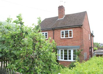Thumbnail 2 bed semi-detached house for sale in Prospect Road, Hungerford
