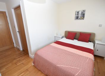 Thumbnail 2 bed flat to rent in Altolusso, Bute Terrace, City Center
