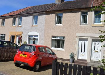 Thumbnail 3 bed terraced house for sale in Greenhead Rd, Wishaw