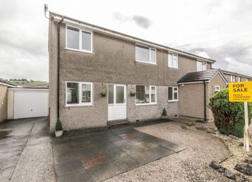 Thumbnail 3 bed semi-detached house for sale in Buttermere Drive, Kendal