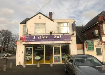 Thumbnail Restaurant/cafe for sale in Indian Thal, Perry Barr, Lease For Sale