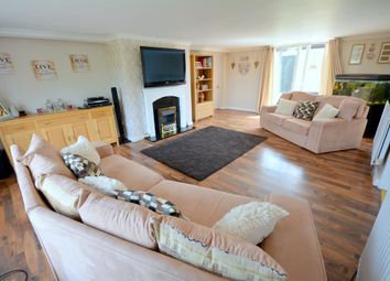 Thumbnail 5 bed detached house for sale in Primrose Hill, Newfield, Bishop Auckland