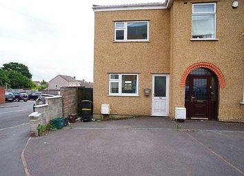 Thumbnail 1 bed property to rent in Waters Road, Kingswood, Bristol