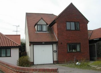 Thumbnail 5 bed detached house to rent in Swan Close, Colchester