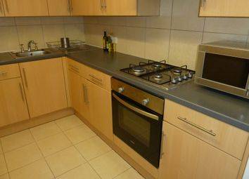 Thumbnail 6 bed shared accommodation to rent in Mayfield Road, Southampton