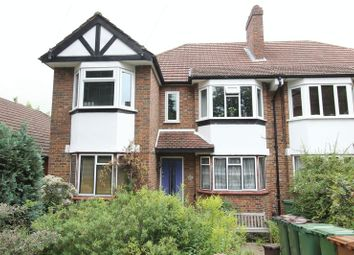 Thumbnail 2 bed maisonette for sale in Western Road, Sutton