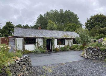Thumbnail 1 bedroom detached bungalow for sale in Llandygwydd, Cardigan, Ceredigion