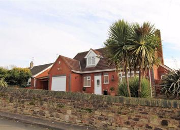 Thumbnail 3 bed detached house for sale in Ranscombe Drive, Gornal Wood, Dudley
