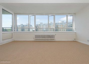 Thumbnail 2 bed flat for sale in Chippendale House, Churchill Gardens, Pimlico, London
