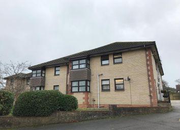 Thumbnail 1 bed flat for sale in 8 Shide Villa, Medina Avenue, Newport, Isle Of Wight