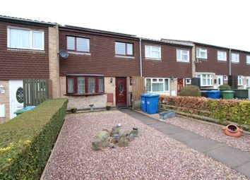 Thumbnail 3 bed terraced house for sale in Broadsmeath, Tamworth