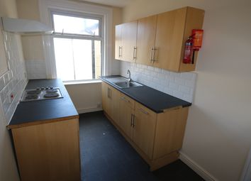 Thumbnail 2 bed flat to rent in Cocker Street, Blackpool, Lancashire