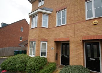 Thumbnail 5 bedroom end terrace house to rent in Middlesex Road, Coventry