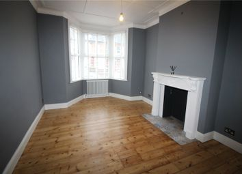 Thumbnail 3 bed terraced house to rent in Cross Lane East, Gravesend, Kent