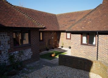 2 bed semi-detached bungalow for sale in De Montfort Road, Lewes BN7