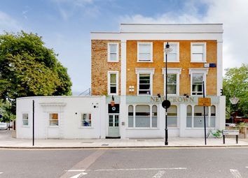 Thumbnail 3 bed flat to rent in New Crown Apartments, St Pauls Road, London