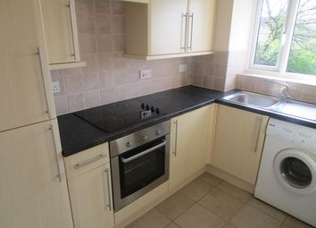 Thumbnail 2 bedroom flat to rent in Moorymead Close, Watton At Stone, Herts