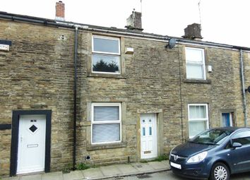 Thumbnail 2 bed terraced house for sale in Newbold Street, Rochdale