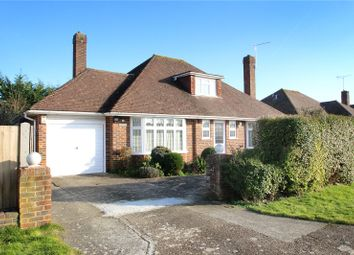 Thumbnail 2 bed bungalow for sale in Willowhayne, East Preston, West Sussex