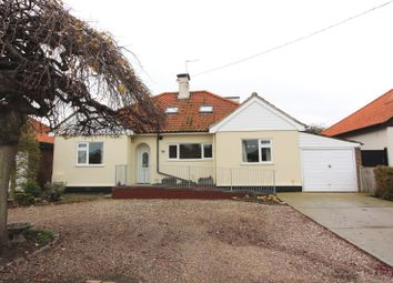 Thumbnail 6 bed property for sale in Links Road, Gorleston