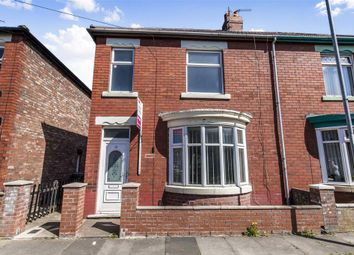 Thumbnail 2 bedroom semi-detached house for sale in Gloucester Street, Hartlepool