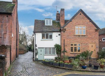 2 bed semi-detached house for sale in Nelson Terrace, Aylesbury HP20