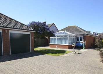 Thumbnail 3 bed detached bungalow for sale in St. Georges Road, Old Felixstowe, Felixstowe