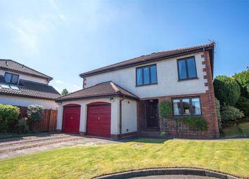 Thumbnail 3 bed detached house for sale in Kettil'stoun Mains, Linlithgow, West Lothian