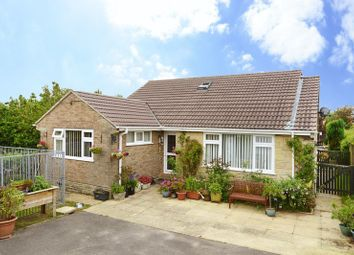 Thumbnail 4 bed detached bungalow for sale in Frome Avenue, Wool BH20.