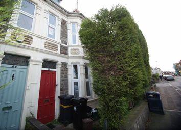 Thumbnail 3 bedroom maisonette to rent in North View, Westbury Park, Bristol