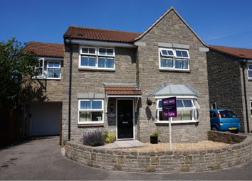 Thumbnail 5 bed detached house for sale in Riverside Close, Weston-Super-Mare