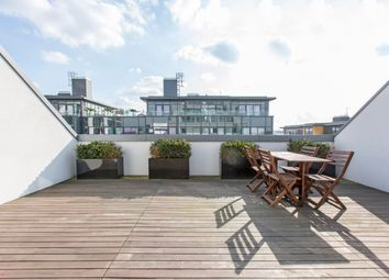 Thumbnail 3 bed flat to rent in One Riverside, Eastfields Avenue, London