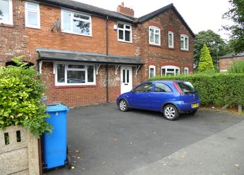 Thumbnail 5 bed semi-detached house to rent in Mauldeth Road West, Withington, Manchester