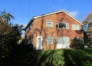Thumbnail 2 bed maisonette to rent in Victoria Road, Acocks Green, 2 Bed Maisonette