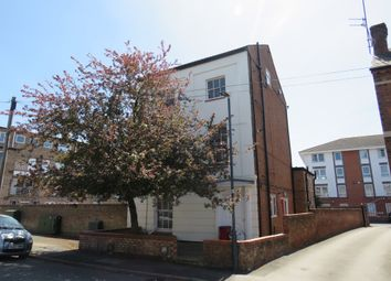 Thumbnail 1 bed flat for sale in Rusina Court, Ranelagh Terrace, Leamington Spa
