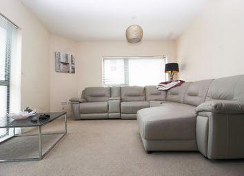 Thumbnail 2 bed flat for sale in Station Road, Gloucester