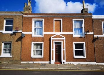Thumbnail 2 bed terraced house to rent in White Rock Road, Hastings