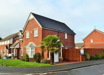 Thumbnail 3 bed semi-detached house to rent in Aster Drive, Kirkby, Liverpool