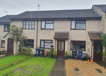 2 bed terraced house to rent in The Meadows, Gillingham SP8