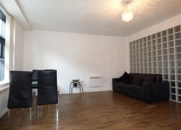 2 bed flat to rent in 112 Brindley House, 101 Newhall Street, Birmingham B3