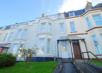 Thumbnail 1 bed flat to rent in Rochester Road, Mutley, Plymouth