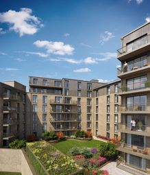 Thumbnail 2 bed flat for sale in Bentinck Road, West Drayton