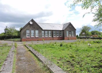 Thumbnail Land for sale in Milo, Llandybie, Ammanford