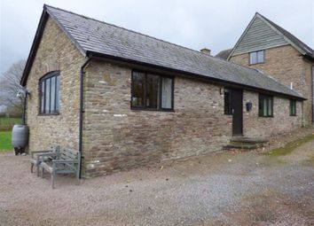 Thumbnail 2 bed cottage to rent in Stable End, Rowlestone, Herefordshire