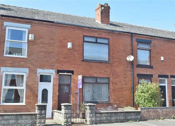 Thumbnail 2 bedroom terraced house for sale in Hope Street, Leigh, Lancashire