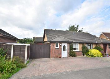 Thumbnail 2 bed bungalow for sale in Faldo Close, Abbeymead, Gloucester