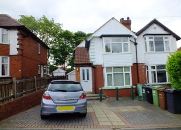 Thumbnail 4 bedroom terraced house for sale in Roxholme Terrace, Leeds, West Yorkshire