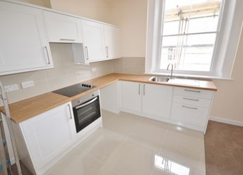 Thumbnail 1 bed flat to rent in 114 South Street, Eastbourne