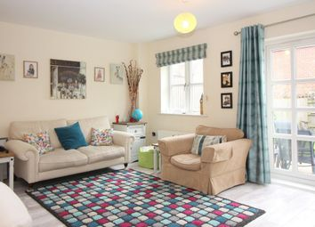 Thumbnail 3 bed semi-detached house for sale in Brill Close, Alresford
