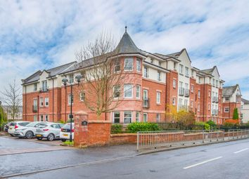 Thumbnail 1 bed flat for sale in Blantyre Road, Bothwell